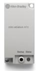 Micro800 Memory Module 4MB RTC Plug-In
