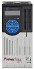 PF 527 AC Drive, 240 VAC, 1 Phase, 0.75 kW,EMC, Frame A,