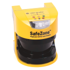Safety Laserscanner MultiZone,  radius 5m
