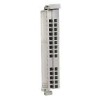 Compact I/O 14 pins Spring Terminalblock w/CJC thermistor