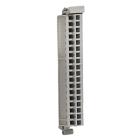 Compact I/O 18 pins Spring type terminal block