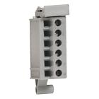 Compact I/O 5 pin Spring type RTB