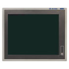 Industrial Monitor Perf Touch Aluminium