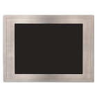 Industrial Monitor Perf Non-Touch Stainless Steel