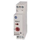 TIDSRELE FORS.INN 24-48VDC/24-240VAC