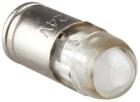 800B 16 mm Push-Button LED Bulb