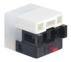 800B 16 mm Push-Button Contact Block