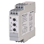 MachineAlert 809S 1-Phase Current Relay 24/48VAC/DC