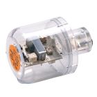 LED HVIT 24VAC/DC F/855T/E
