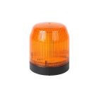 Beacon Lysmodul Blitz 1/2 Oransje 70mm, ikke stablebar