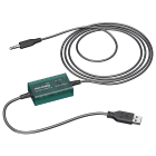 Adapter with USB Interface