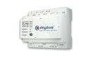 Anybus Modbus to BACnet Gateway-100datapoints