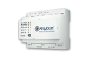 Anybus Modbus to KNX gateway - 3000 datapoints