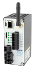 IXXAT SG-gateway with I/O + IEC60870-5-104 + 3G-modem incl.