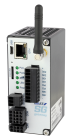 IXXAT SG-gateway with M-Bus + IEC61850 + IEC60870-5-104 + 3G