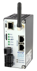 IXXAT SG-gateway with PROFINET + IEC61850 + 3G-modem incl. S