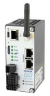 IXXAT SG-gateway with EtherNet/IP + IEC60870-5-104 + 3G-mode