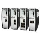 EtherNet/IP to Modbus TCP/IP to OPC UA Server Gateway