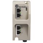 Stratix 6000 4 port managed switch