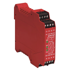 MSR127TP,  230VAC, Auto/manuell reset