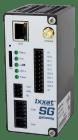 IXXAT SG-gateway. w/ I/O + IEC60870-5-104