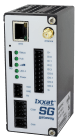 IXXAT SG-gateway with I/O + IEC61850 + IEC60870-5-104 incl.