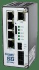 Ixxat SG-gateway Switch + 60870-5 + 61850 + DNP3