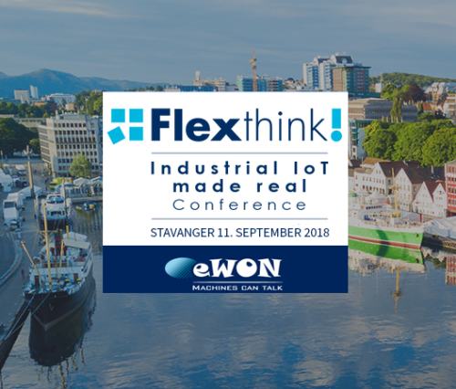 Flexthink-seminar i Stavanger og Oslo