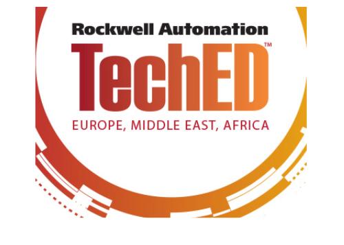 Bli med til Rockwell Automation TechEd 2018 i Nederland