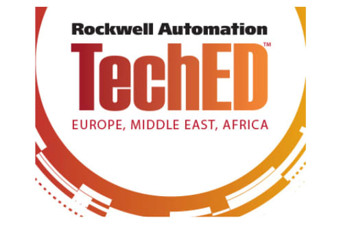 Bli med til Rockwell Automation TechEd 2020 i Gøteborg