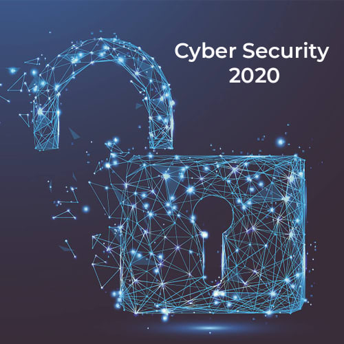 Møt oss på Cyber Security 2020