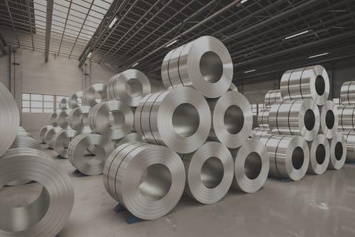 Alcoa Mosjøen Aluminiumsverk