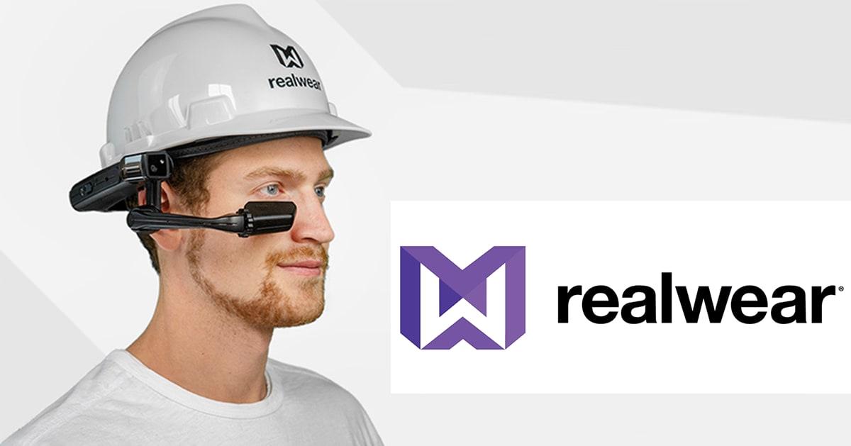 Triple-S er nå distributør av RealWear