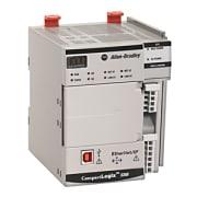 CompactLogix 600KB Enet Controller