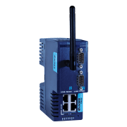 Flexy 205, IIoT Gateway  and Remote Access Router u/antenne