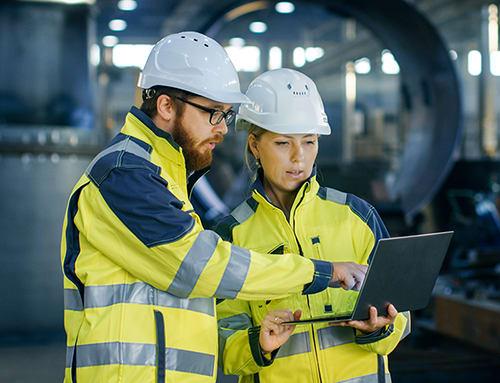 Webinar: Trusler og sårbarhet i produksjonsnettverk (ep.3)