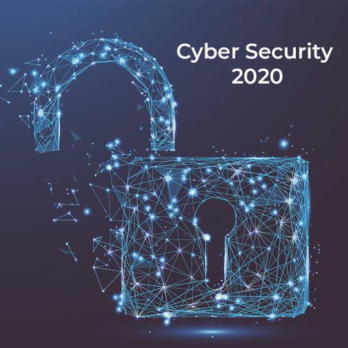 Møt oss på Cyber Security 2020