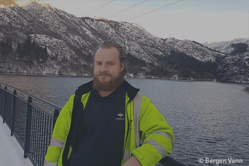 Bergen Vann