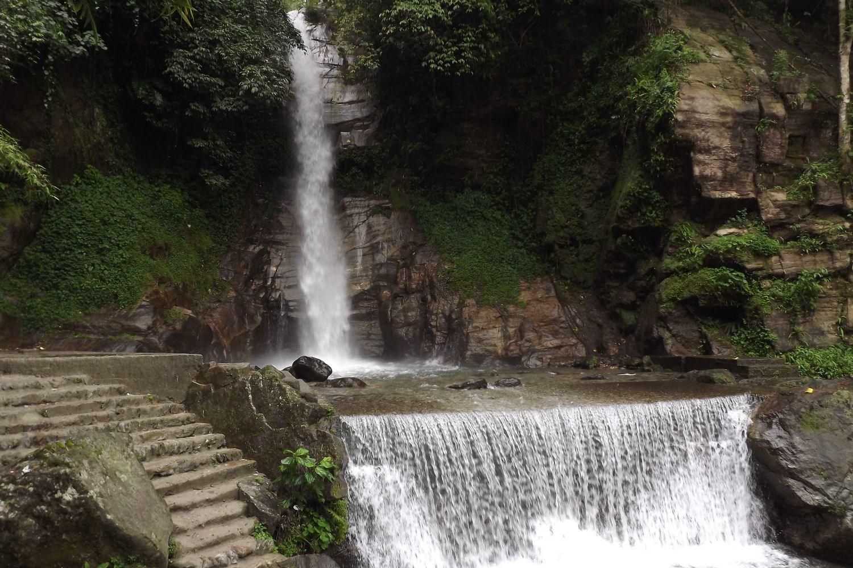 Banjakhri Falls_Triplou