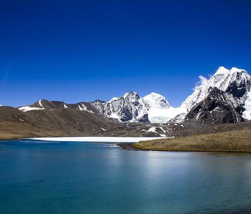 Gurudongmar_Lake