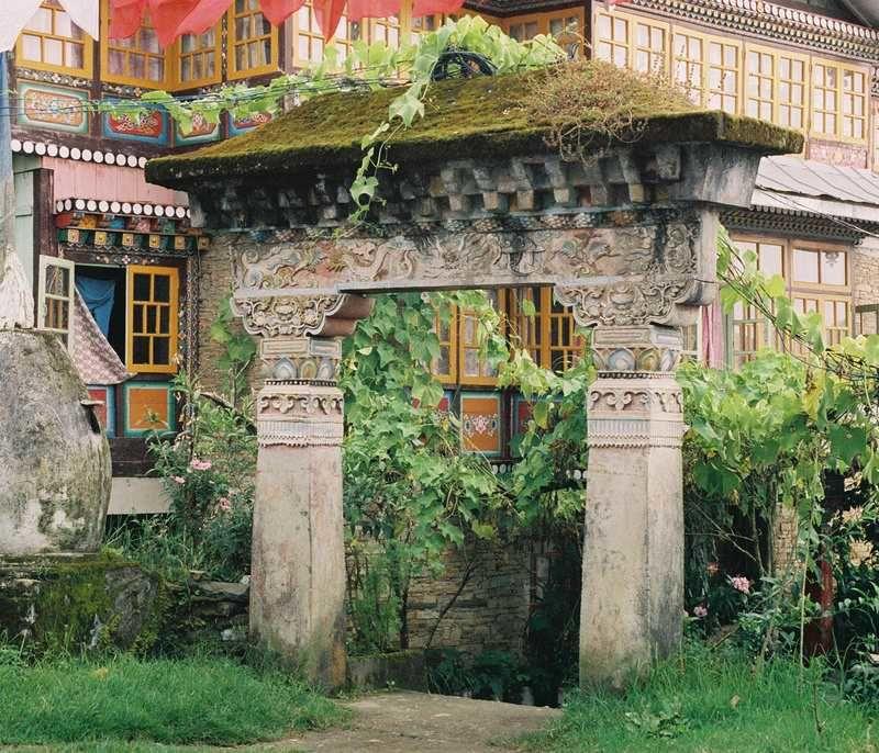 Pemayangtse_Monastery