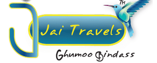 Jai Travels logo
