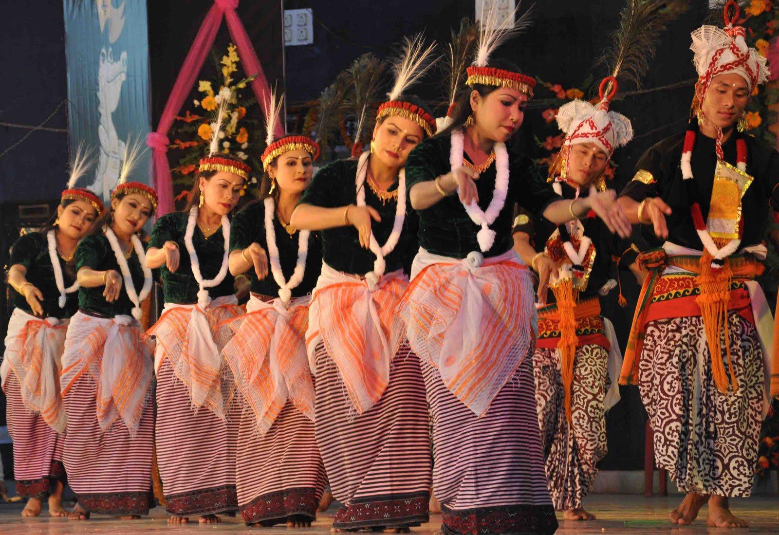 culture-in-Manipur
