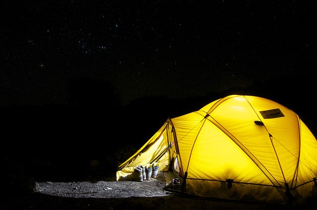 camping-in-gangtok