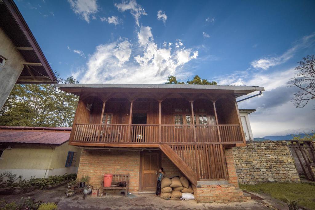 yangsum Farm House