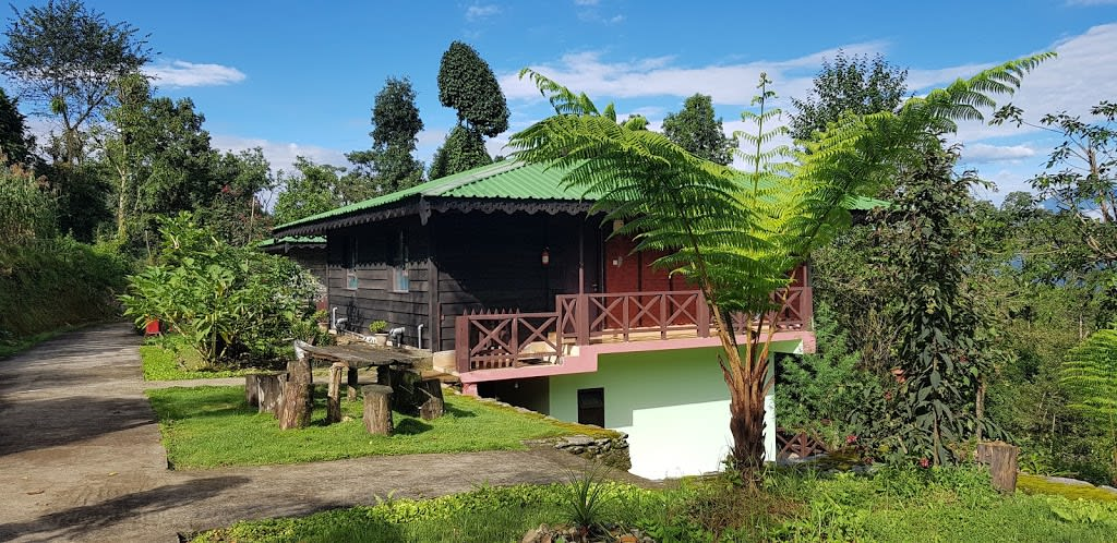Barfung-Retreat-Ravangla
