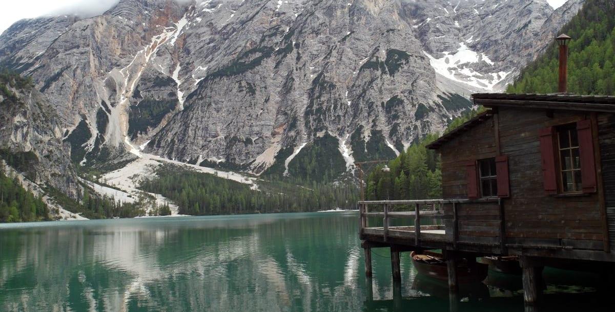 צפון איטליה: הרי הדולומיטים, האגמים וונציה