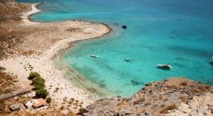 אי כריתים היווני והמלונות המומלצים שבו