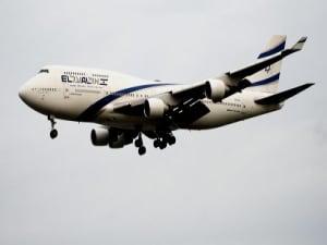 מטוס בואינג 747 ג'מבו של אל על (רישיון שימוש CC BY 2.0)