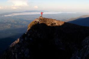 Caminata a la Cima del Volcán Barú - Ruta Boquete